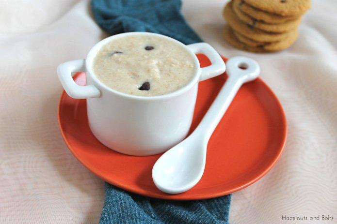 breakfast cookie dough 4