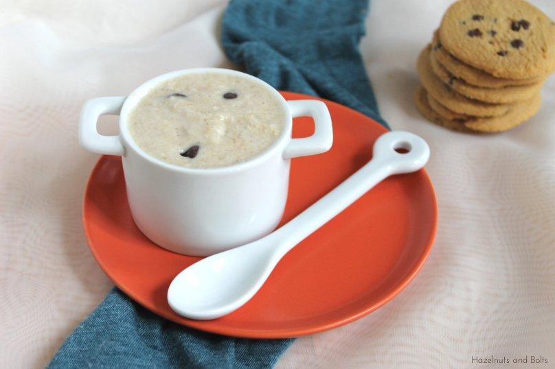 breakfast cookie dough 5