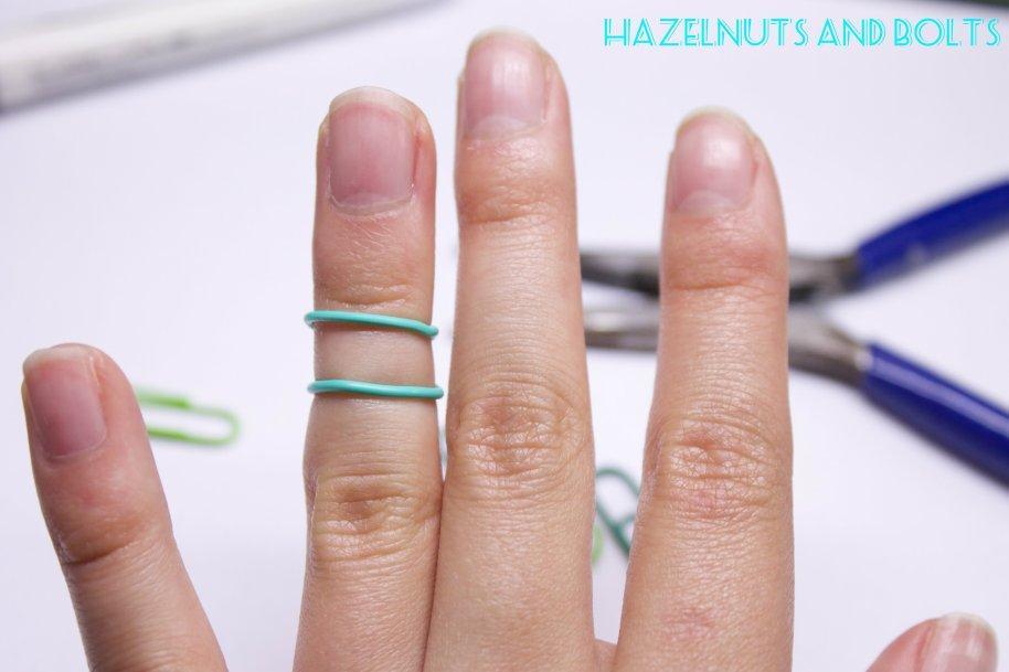 Midi ring 3